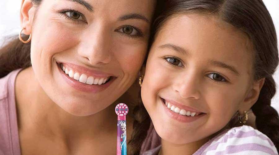 Migliore-spazzolino-elettrico-per-bambini