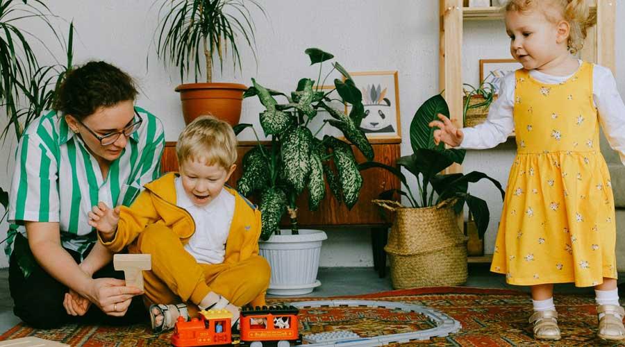 Come-intrattenere-i-bambini-a-casa